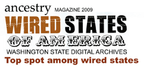 Ancestry.com: Top spot among wired states