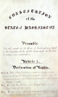 thumbnail of state constitution